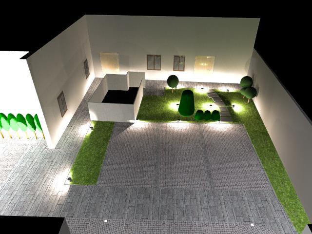 Emejing Illuminazione Terrazzo Led Gallery - Idee Arredamento Casa ...