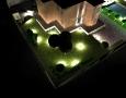 Floricoltura Minetti - Impianti di illuminazione