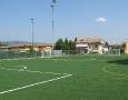 Floricoltura Minetti - Impianti sportivi in erba sintetica