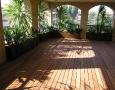 Floricoltura Minetti - Pavimentazioni in legno