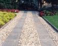 Floricoltura Minetti - Pavimentazioni in pietra